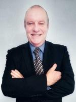 Denis Farcy Portrait