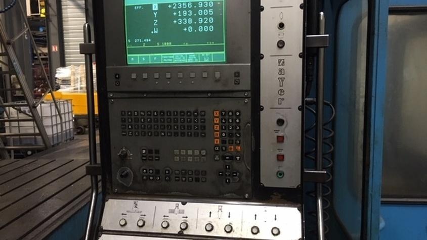 Réparation variateur de vitesse à CMI Groupe