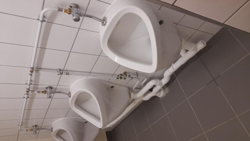 Rénovation sanitaire chez AF3